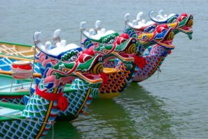 Dragon Boat Taiwan